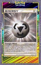 Energie Métal - L'appel des Légendes - 87/95 - Carte Pokemon Neuve - Française