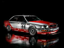 BMW Motorsport DTM Audi V8 Racer 1990 HJ Stuck