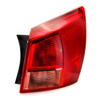 Feu Arrière pour Nissan Qashqai 2007-2010 N° Ampoule & N° Câblage Droit Côté