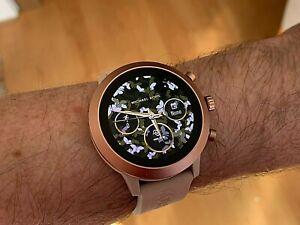 Michael Kors MK Go Smart Watch Gen 4 MKT5070