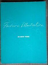 1985 Fashion Illustration in New York Into  Pater Sato  Men's Women's Clothing