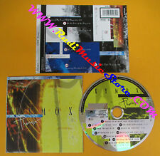 CD XYMOX Phoenix 1991 Germany POLYDOR 849 293-2 no lp mc dvd (CS52)