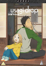 DVD:USAGI DROP COLLECTION - NEW Region 2 UK