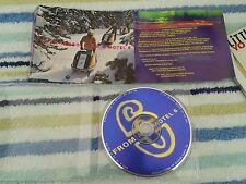 YO LA TENGO – From A Motel 6 3 trk USA MAXI CD SINGLE E.P W/RARE B-SIDES
