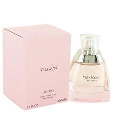 TRULY PINK By Vera Wang 3.4 3.3 oz 100 ml Women Perfume EDP Spray New In Box