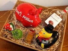 Geldgeschenke lustige Geschenkideen Geld Geschenkkorb Geschenke Geburtstag Ideen