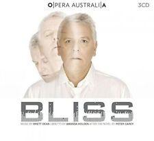 NEW - Bliss by Opera Australia