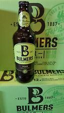 Bulmers Pear Cider 4,5% 12x0,5l - Glasflasche