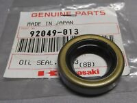 Genuine Kawasaki KDX200 KDX220 KX250 Gear Selector Shaft Oil Seal 92049-013