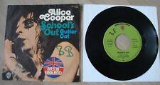 Alice Cooper School's out - 1972 Warner Bros Germany