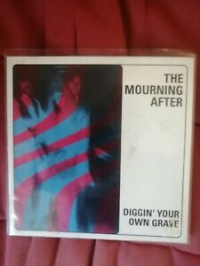 THE MOURNING AFTER : DIGGIN' YOUR OWN GRAVE + 1 ( THEM , TROGGS , DOORS )