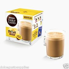 New Dolce Gusto Ricore latte Coffee Pods 16/order loose 16Servings rare UK stock