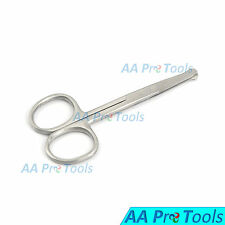 AA Pro: Dog Grooming Scissors W/safety Tips For Eye, Ear, Nose