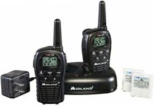 CB and Two-way Radios, Channel Scan, 22-Channel GMRS With 24-Mile Range