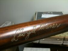 Lloyd Waner Souvenir Bat NM 16 inches long, very nice!!