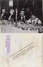 Katharine Hepburn. Fotografía 3487. En el cumpleaños de la  actriz americana