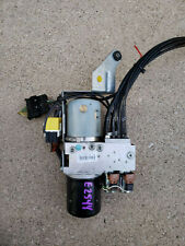 04-09 MERCEDES W209 CLK500 CLK320 CLK550 Cabrio HYDRAULIC PUMP 209 800 03 30