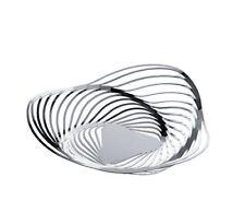 Alessi Trinity Basket, Silver