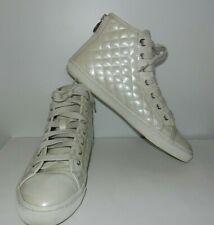 Geox Damen Sneaker mit Schnürung Synthetik günstig kaufen | eBay