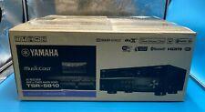 Yamaha 7.2-channel Network AV Receiver - TSR-5810