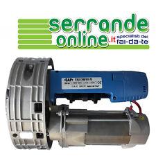 MOTORE  SERRANDE DI GRANDI DIMENSIONI 76-101/240-280  MADE IN ITALY
