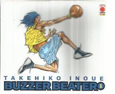 BUZZER BEATER N'1 TAKEHIKO INOUE