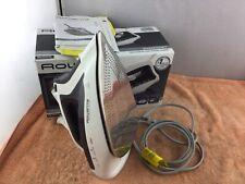 Rowenta Accessteam 1600w Steam Iron Aniti Drip Burst Of Steam (DW2171)  - USED