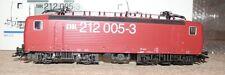 B21 Märklin 3442 E LOK BR 212 005-3 DR (DDR)
