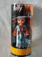 2002 Kelly Lorena Is A Witch Halloween  Party Doll