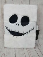 The Nightmare Before Christmas Plush Jack Skellington JOURNAL  NEW Walgreens