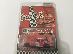 #3 DALE EARNHARDT SR - COCA-COLA CHEVY 1998 1/64 Die Cast Car LIMITED EDITION