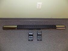 New OEM 2007-2014 Jeep Wrangler 2-Door Side Step Chrome Nerf Bar Tube Single 1X