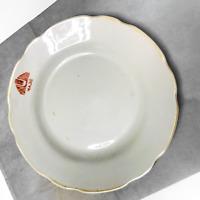 Original ceramic plate from Chernobyl rarest legendary thing BIG
