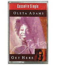 Pop Single Music Cassettes