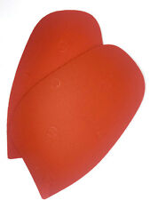 TOPY SOLES - Ladies D.I.Y RED Rubber Soles to Protect those christian louboutin