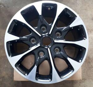 Aluminiumfelge 7J x 17 ET55 Ford Transit Tourneo Custom (TTF) BJ ab 2017 2044753