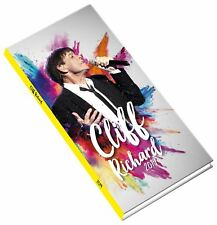 Cliff Richard Official 2019 Slim Diary