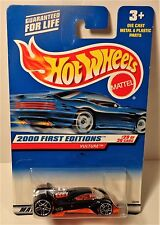 Hot Wheels 2000 First Editions #29/36 Vulture collector #089
