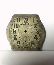 Vintage Illinois Mate watch Dial 27.20mm x 27.46mm