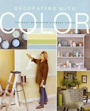 Decorating with Color-ExLibrary