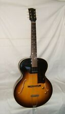 1958 Gibson ES-125T Sunburst Hollowbody Electric Guitar - Exc. cond!