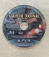 God of War Collection For Sony PlayStation 3 PS3
