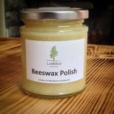 Antique Style Beeswax - Clear/Transparent - Great for multiple purposes