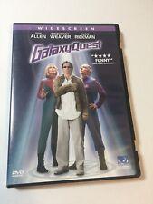 Tim Allen Galaxy Quest Dvd Disc