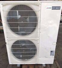 Mitsubishi PUMY-P60NKMU City Multi Outdoor Heat Pump Unit, VRF, 5 Ton, 60K BTU