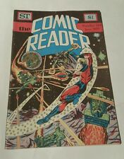 St the comic reader # 169,1979 captain marvel cover