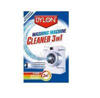 DYLON Washing Machine Cleaner/Descaler 3in1. Clean/Descale/Freshen. 1 Treatment.