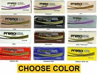 Sculpey PREMO - Oven Bake Polymer Clay - Large 454g Blocks - 13 Color choices