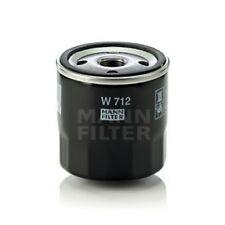 Mann Filter Ölfilter OPEL W712  MANN-FILTER W 712