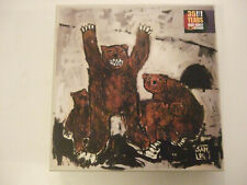 35 !!! Years Bear Family Records Box 3 CDs & Booklet Bear Family Records 2010